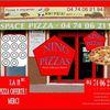 Montmerle sur Saône:Espace Pizza