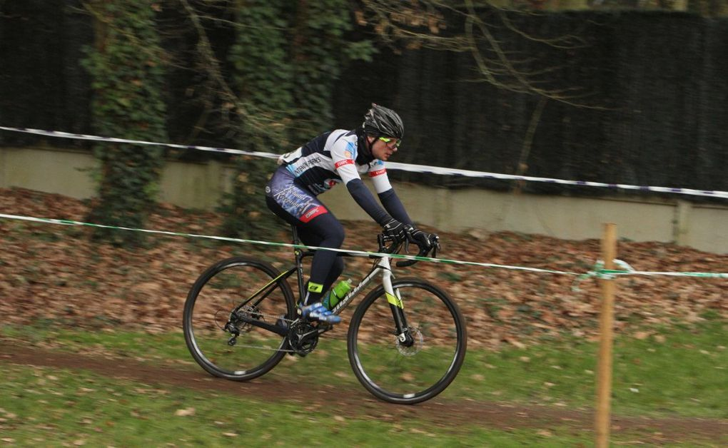 Album photos du cyclo-cross du Coudray (28)