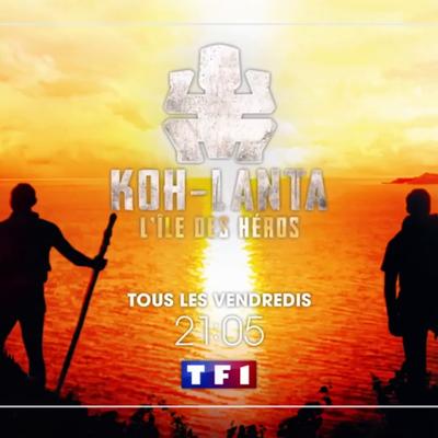Nouveau numéro de Koh Lanta ce soir à partir de 21h05 sur TF1