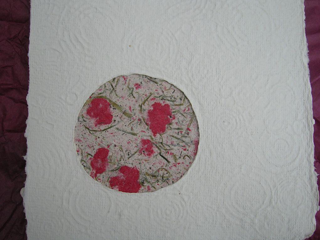 Album - gravures
