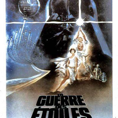 25 mai 1977 - Début de la saga Star Wars