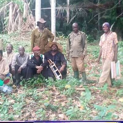Cagnotte en ligne Permaculture au Cameroun/Cameroon - Monney collecting on line : https://www.leetchi.com/c/projet-permaculture-au-cameroun
