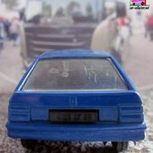 CITROEN BX 2000 JET CAR NOREV 1/43 - car-collector.net