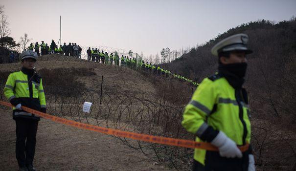 Le bouclier antimissile THAAD déployé en Corée du Sud