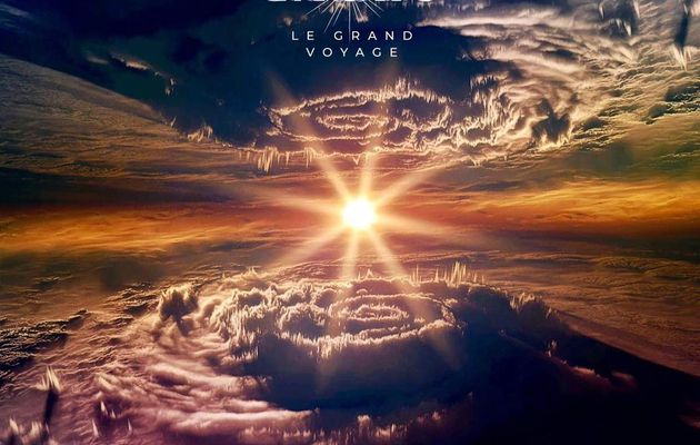KLONE: Le Grand Voyage (2019) Metal Progressif
