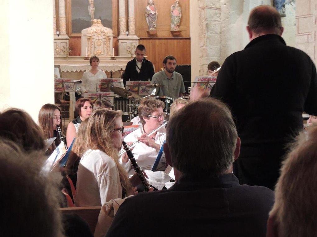 Orchestre de La Chacoulienne