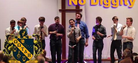 No Diggity - A Cappella Cover