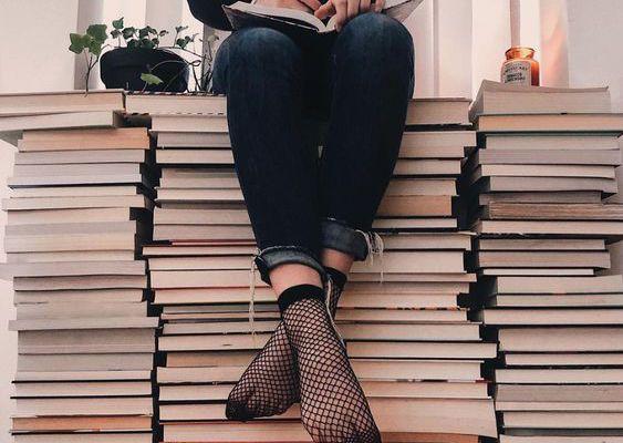 """Les lectures """"déclic"""" de mon année"""
