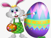 Pâques: Oeuf au Plat Poivron et Ciboulette ...