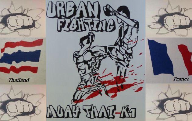 Urban Fighting de Saint-Léonard fête Noël avec ses combattants ...