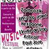 music festival à Avignonet le samedi 19 septembre