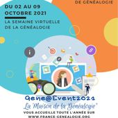 Gene@Event2021 les temps forts by FFG on Genially