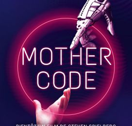 Mother Code, Carole Stivers