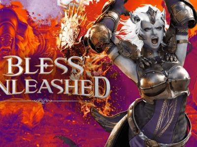 Bless Unleashed – Le dernier bêta test PC débutera le 12 mai