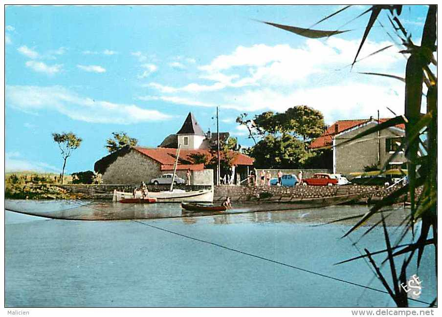 Saint Pierre la Mer, Les Cabanes, Fleury autrefois.