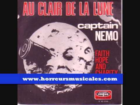 CAPTAIN NEMO - AU CLAIR DE LA LUNE