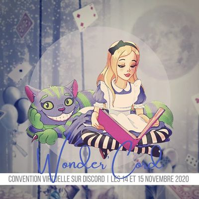 Wonder'Cord - Convention virtuelle