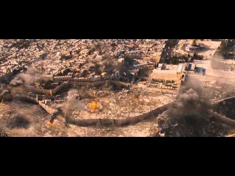 Trailer Italiano World War Z 3D
