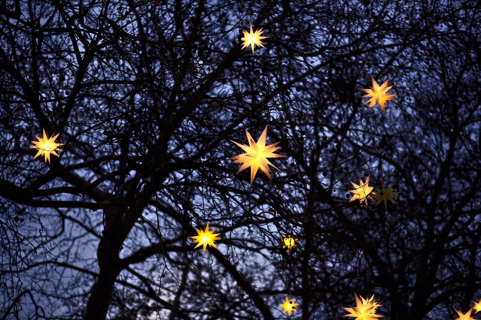 Réinventer Noël est-ce possible ?