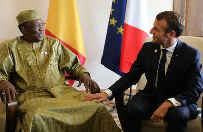"""""""Le Grand Manipulateur"""" : les réseaux françafricains de Macron (Vidéos)"""
