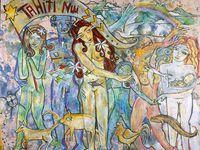 Album - L'ART DE SARAHINA