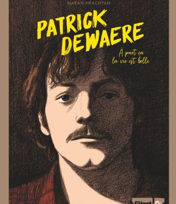 Patrick Dewaere / BD / CINEMA