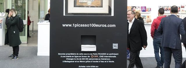 Tombola PICASSO