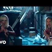 Iggy Azalea - Black Widow ft. Rita Ora (Official Music Video)