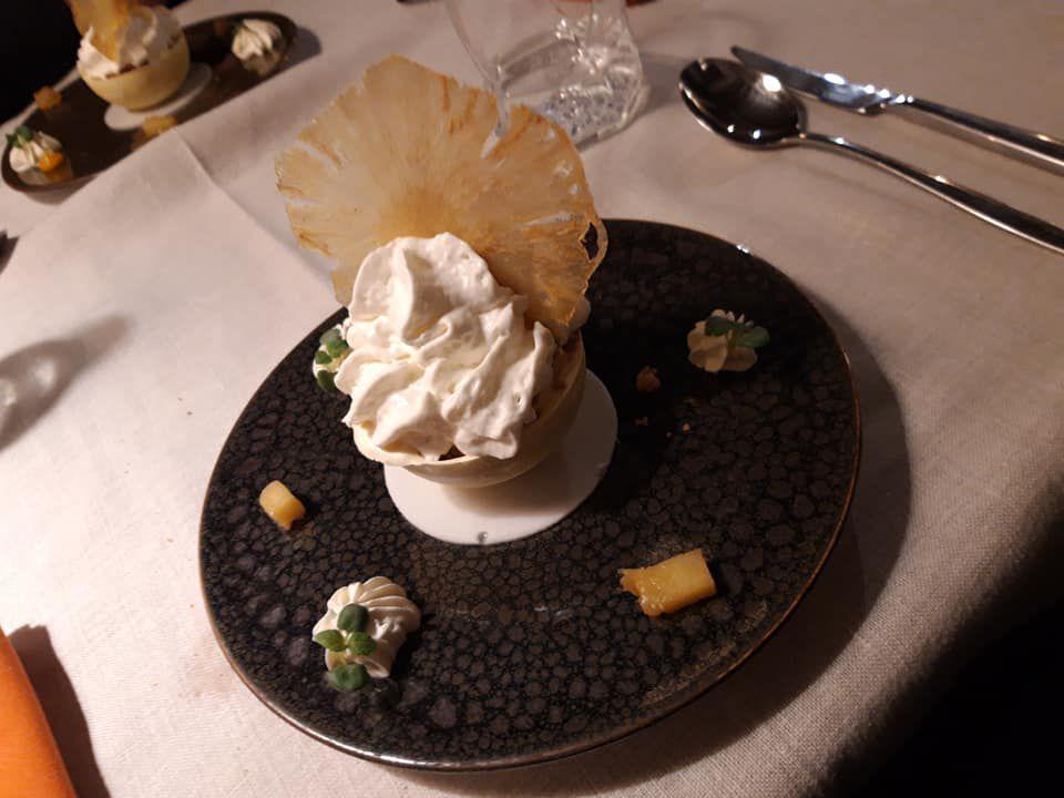 Hôtel-restaurant Ici M'aime à Rouvray