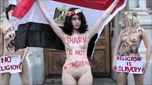 Femen, fenomeno politico o di costume?