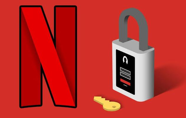 How to Lock and Unlock Screen in Netflix on iPhone and Android
