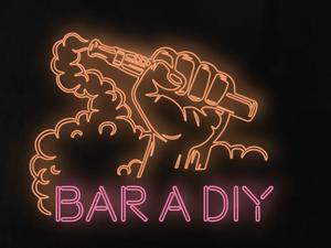 Bar à DIY