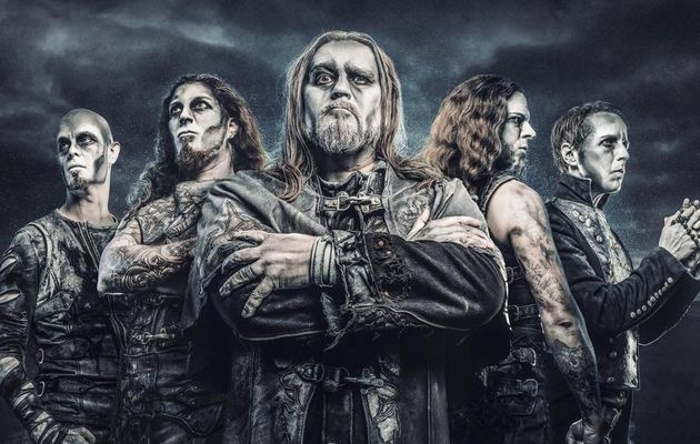 POWERWOLF: Best Of The Blessed en détails...