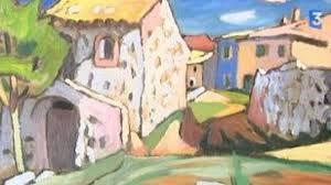 42. ode au village