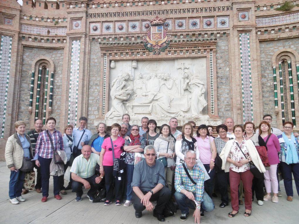 Excursión a Teruel y el Maestrazgo