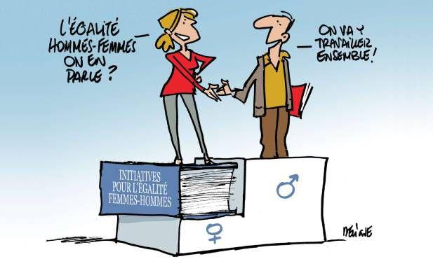 Haute-Garonne - Les Rencontres pour l'égalité, du 1er au 6 mars