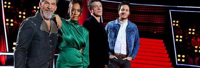 """Les battles de """"The Voice 2021"""" à suivre dès le 27 mars sur TF1"""