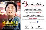 """""""Madame B. histoire d'une Nord-Coréenne"""" : projection-débat avec l'AAFC au cinéma """"Les 3 Luxembourg"""""""