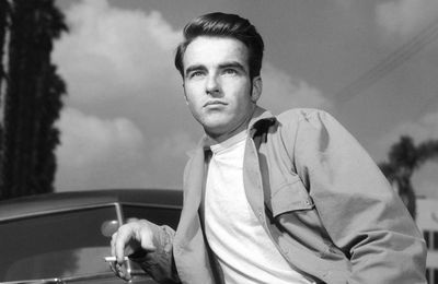 Montgomery Clift, l'ange d'Hollywood vaincu par ses démons.