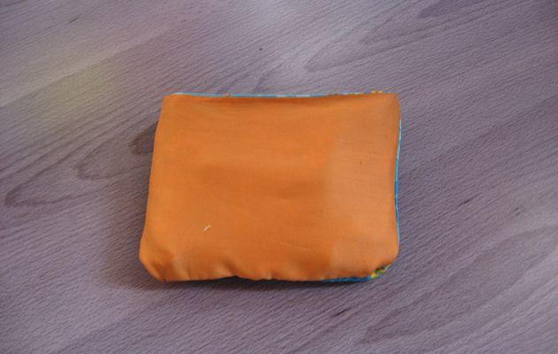 petit sac pliable multi-usages