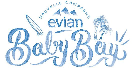 Baby Bay by Evian