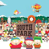 La saison 22 de South Park en version française débarque sur Game One. - Leblogtvnews.com