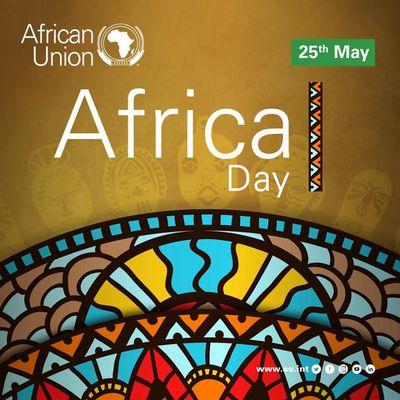 Journée Mondiale de l'Afrique :