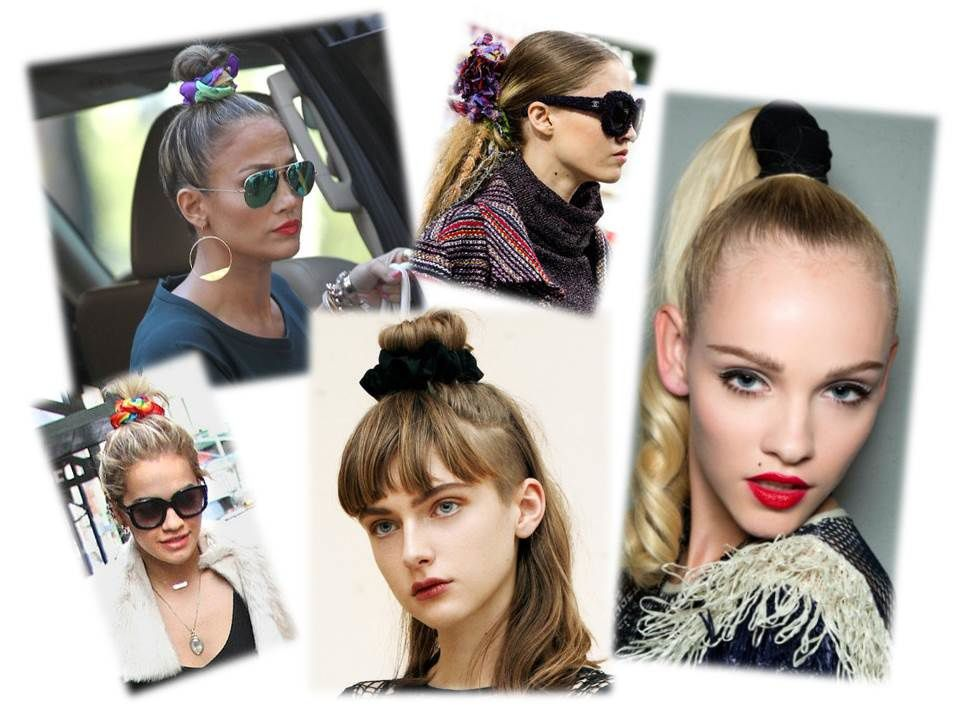 Speciale accessori per capelli !!