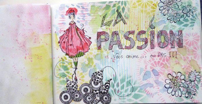 ART JOURNAL - 2/4/21