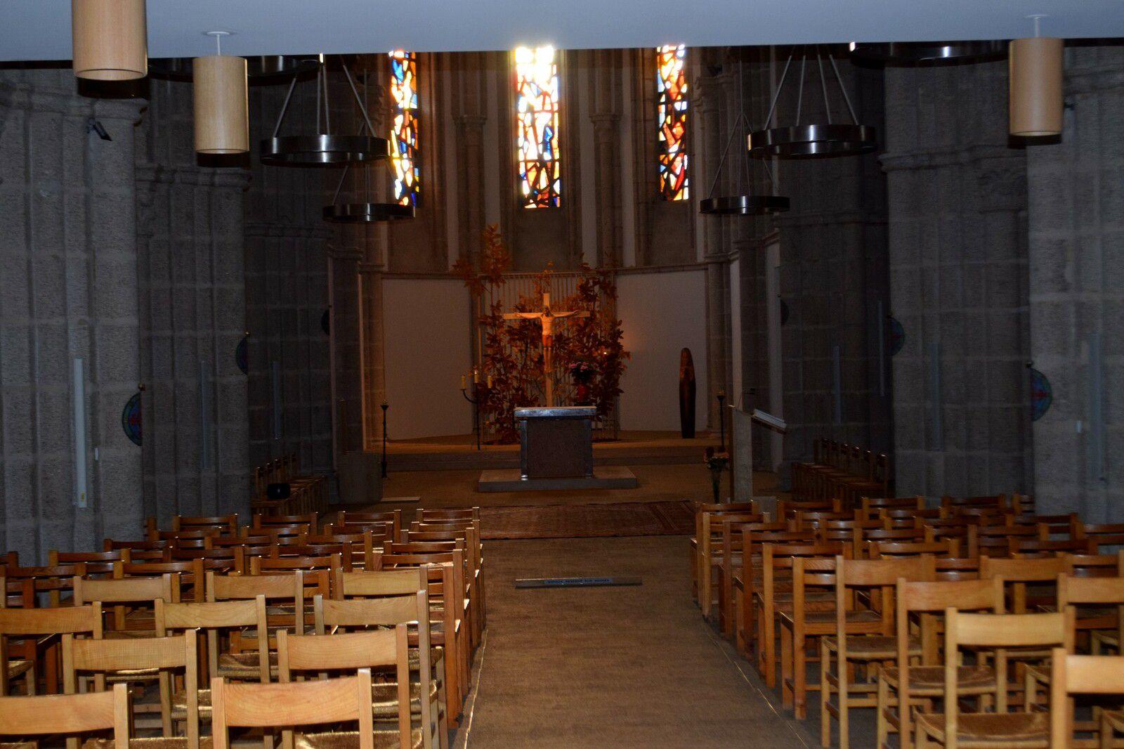 Abbaye de la Pierre-qui-Vire