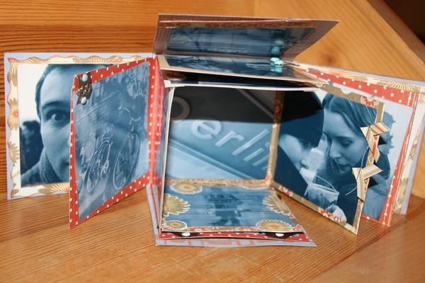 Album - decoration-mariage