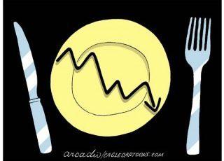 Cibo, in calo i prezzi alimentari e la loro volatilità sui mercati finanziari
