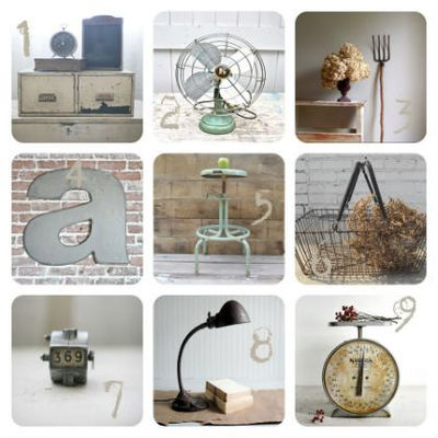 Home Decor: When Hip Becomes Affordable, It's Called Industrial