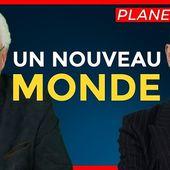 """Charles Gave VS Hervé Juvin: """"Cette crise est sans doute annonciatrice de la fin de l'euro et de la renationalisation de toutes les banques en Europe ! Les choses ne repartiront pas comme avant !!"""""""